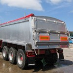 Tipping Trailers for Sale in UK