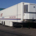 Fridge Trailers for Sale in UK