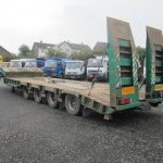 Low Loader Trailers For Sale in UK