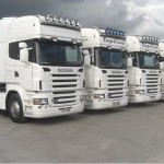 Scania Trucks for Sale in UK