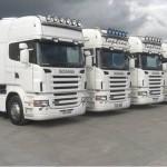 Scania Trucks for Sale in UK