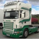 4x2 Tractor Unit Trucks for Sale in UK