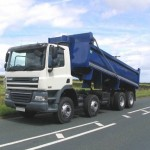 Tipper Trucks For Sale in UK