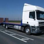 Beavertail Trucks for Sale in UK