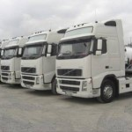 Volvo Trucks For Sale in UK