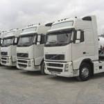 Volvo Trucks For Sale in UK