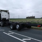 Chassis and Cabs for Sale in UK