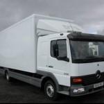 Box Trucks for Sale in UK