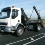 Skip Loaders for Sale in UK