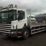 Flat Bed Trucks For Sale in UK