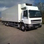 Fridge Trucks For Sale in UK