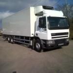 Fridge Trucks For Sale in UK